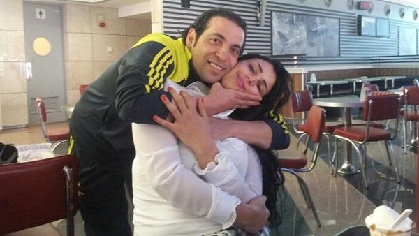 : بالفيديو.. الراقصة شمس: سعد الصغير خطفني وقتل بنتي وصورني عريانة