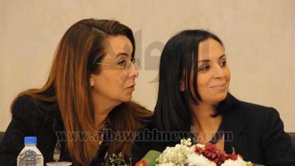 البوابة نيوز:  مايا  تفتتح احتفالية تكريم بطلات مصر في  ريو دي جانيرو