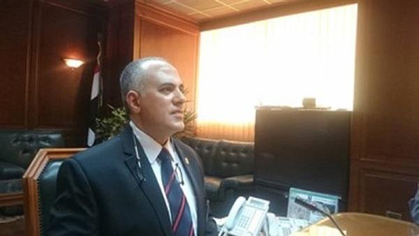 البوابة نيوز: وزير الري يكلف بإزالة 21 حالة تعدٍ في القليوبية