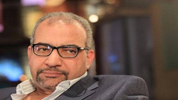 البوابة نيوز: الليلة.. بيومي فؤاد ضيف  المصري أفندي  على  القاهرة والناس