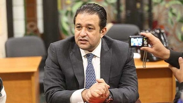 البوابة نيوز: رئيس لجنة حقوق الإنسان يغادر مطار القاهرة متوجها إلى  جنيف