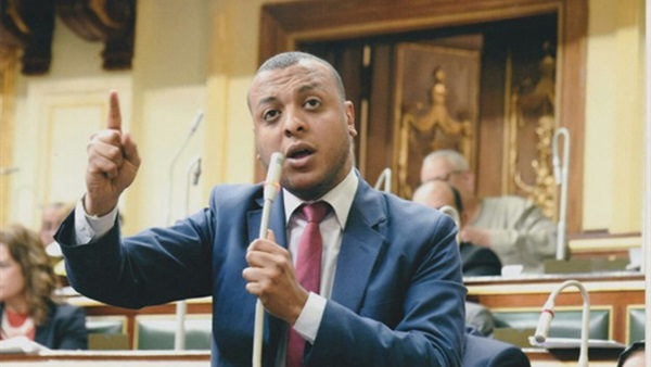 البوابة نيوز: برلماني يشكر وزارة الداخلية لتعاملها في وقفة أهالي النوبة