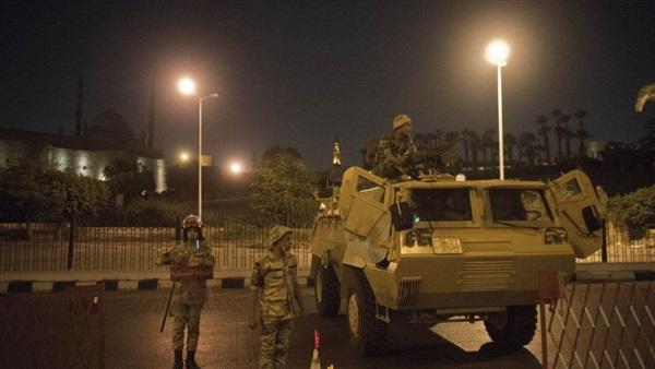 البوابة نيوز: استخبارات غربية ترصد: توجيهات من  داعش  لدعم إرهابيي سيناء