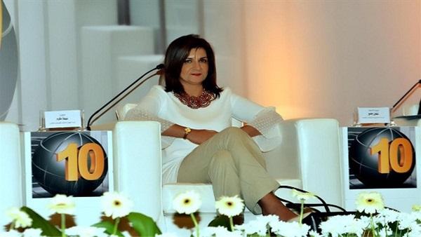 البوابة نيوز: وزيرة الهجرة: إقامة مؤتمر دولي حول أمراض الأورام بالأقصر