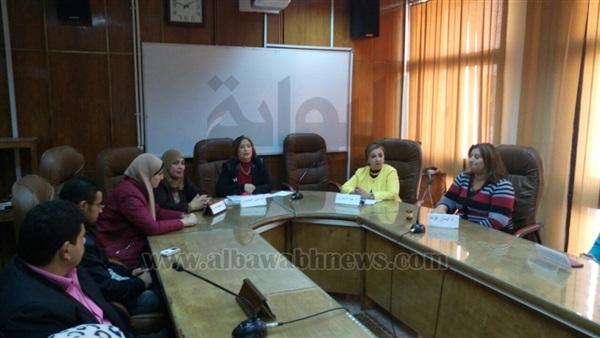 البوابة نيوز:  إعلام القاهرة  تشيد بجهود  ست الحسن  لمناهضة العنف ضد المرأة