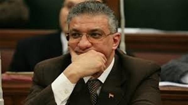 البوابة نيوز: زكي بدر يشارك في احتفالية العيد الوطني الـ45 للإمارات