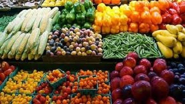 : تعرف على أسعار الخضر والفاكهة اليوم الجمعة 2/12/2016