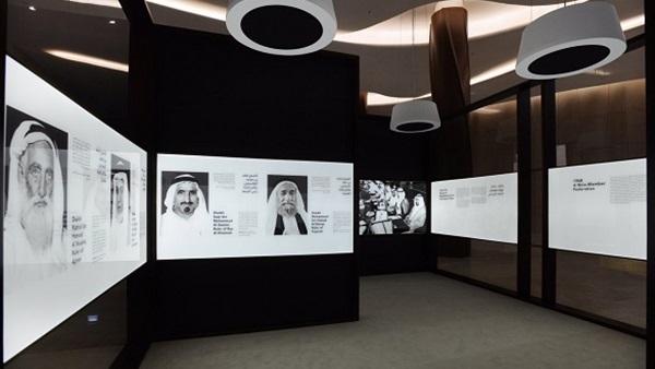 البوابة نيوز: بالصور.. رسميا افتتاح  متحف الاتحاد  في دبي
