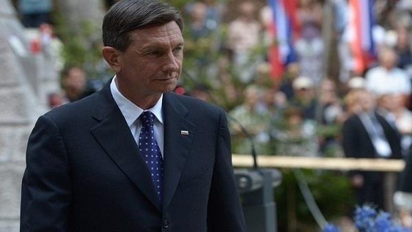البوابة نيوز: اليوم.. رئيس سلوفينيا يزور القاهرة
