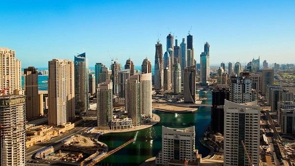 البوابة نيوز: 1.1 مليار درهم قيمة تصرفات العقارات في دبي