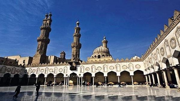 البوابة نيوز: اليوم.. ختام دورة  الثقافة الإسلامية  في الأزهر الشريف
