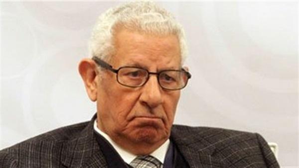 البوابة نيوز: مكرم محمد أحمد: مجموعة عقائدية استولت على نقابة الصحفيين بالقانون