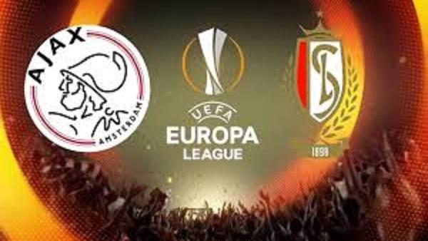 البوابة نيوز: اليوم.. ستاندر لياج البلجيكي وأياكس في دوري أبطال أوروبا