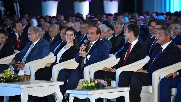 البوابة نيوز: بعد غد.. انطلاق جلسة الحوار الشهري الأولى للشباب برعاية السيسي