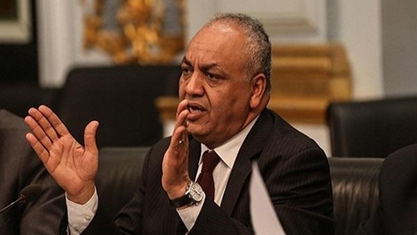 البوابة نيوز: مصطفى بكري: المعركة ضد الفساد ليست سهلة