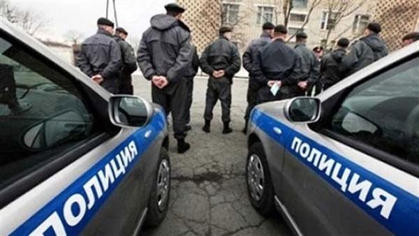 البوابة نيوز: السلطات الروسية: اعتقال أحد قيادات وزارة الداخلية بتهمة تلقي رشوة