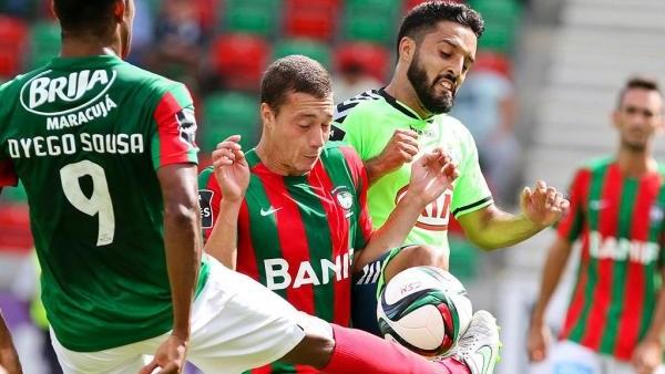: اليوم..  بيلينينسيش  و ماريتيمو  في الدوري البرتغالي