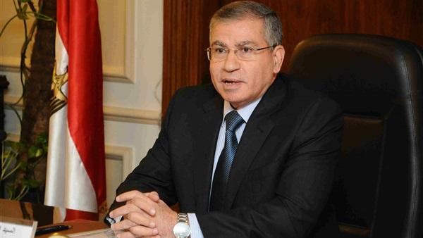 البوابة نيوز: وزير التموين يفتتح سلسلة تجارية للأجهزة الكهربائية