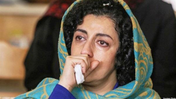 البوابة نيوز: أشهر سجينة إيرانية للعالم: لا تسكتوا أمام قمعنا