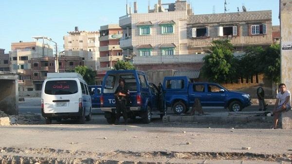 البوابة نيوز: ضبط 7 قضايا مخدرات في مراكز المنيا
