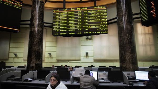 البوابة نيوز: 81.42 % نسبة تعاملات المصريين في البورصة خلال ديسمبر