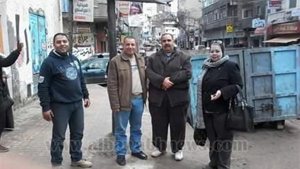 البوابة نيوز: تعليم الإسكندرية تطلق مبادرة لنظافة المدارس