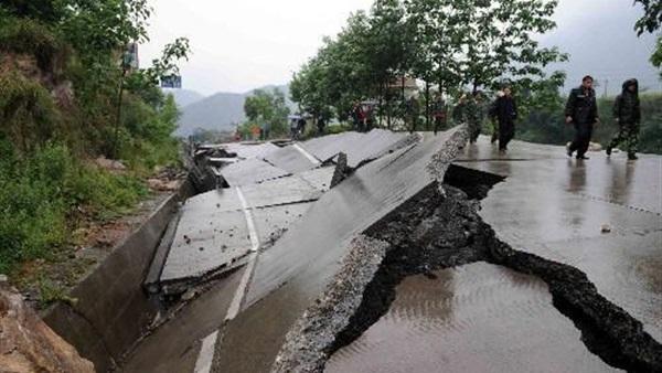 البوابة نيوز: زلزال بقوة 4.2 ريختر يضرب باكستان