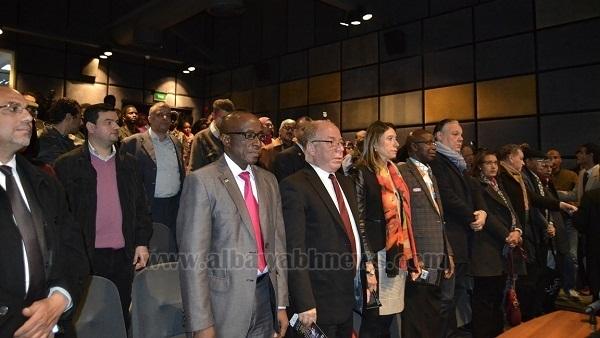 البوابة نيوز: سفير رواندا: السيسي يسير على خطى  ناصر  تجاه أفريقيا