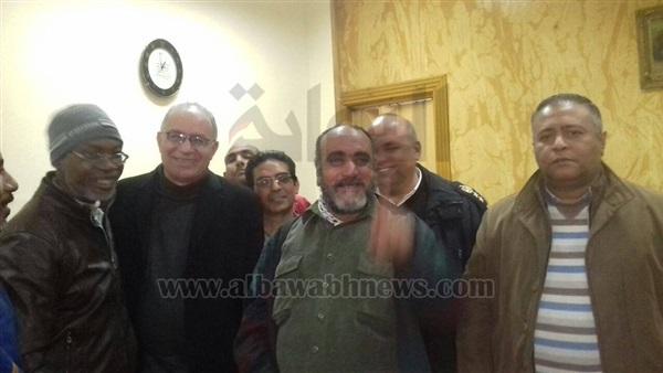 البوابة نيوز: النائب طارق السيد: حل مشكلة الباعة الجائلين بسيدي جابر