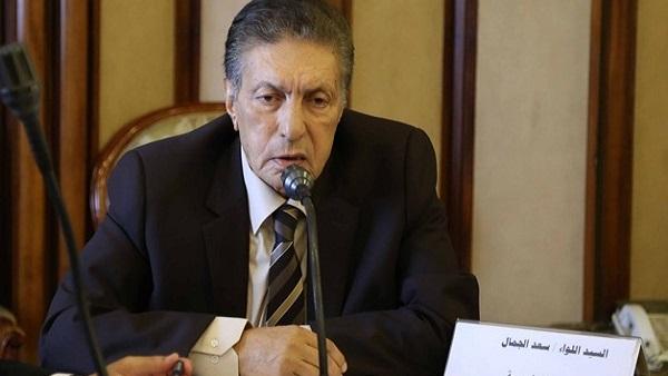 البوابة نيوز: النائب سعد الجمال: مصر في خندق واحد مع العراق لمحاربة الإرهاب