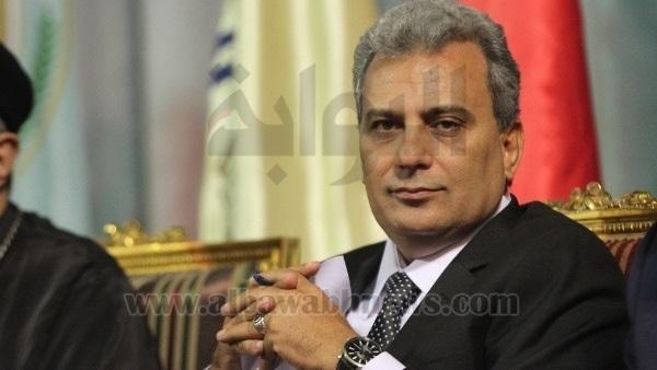 : جامعة القاهرة تطالب بتحويل مؤتمر  مصر تستطيع  لمؤسسة