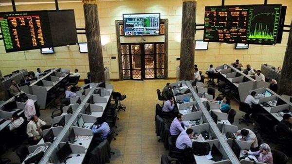 : البورصة تخسر 2.4 مليار جنيه في منتصف تداولات اليوم