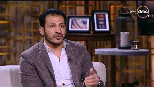 البوابة نيوز: سيد معوض: حالة محمد صلاح  الفيصل  في مباراة مالي