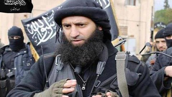 : كل حلفائك ماتوا يا  بغدادي ..  داعش  يفقد 9 قيادات في الموصل