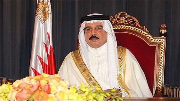 البوابة نيوز: العاهل البحريني يتلقى برقية شكر من خادم الحرمين الشريفين