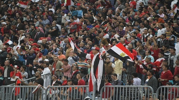 البوابة نيوز:  شجع مصر ..  هاشتاج  على  تويتر  لدعم المنتخب