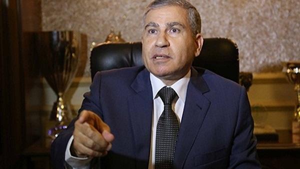 البوابة نيوز: غدًا..  وزير التموين  يفتتح مجمع التوفيقية الاستهلاكي