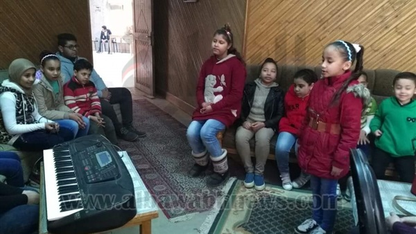 البوابة نيوز:  ثقافة أبو قرقاص  تنظم مسابقة لاختيار المواهب الفنية