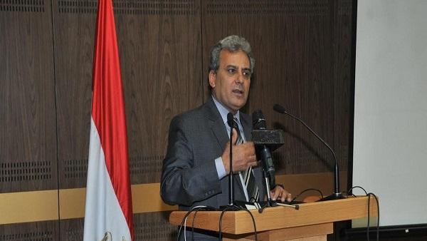 البوابة نيوز: الإثنين..  نصار  يجتمع بعمداء كليات جامعة القاهرة