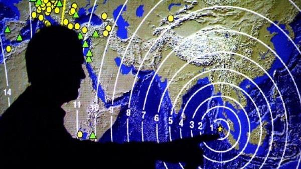 : زلزال متوسط القوة يضرب إقليم شينجيانغ الصيني