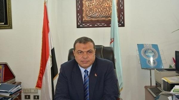 البوابة نيوز: وزير القوى العاملة: التنمية أفضل وسائل محاربة الإرهاب