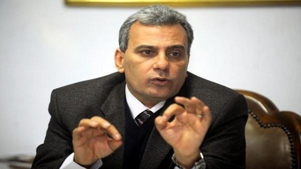 البوابة نيوز: رئيس جامعة القاهرة: دعمنا  أبو الريش  بـ 60 مليون جنيه