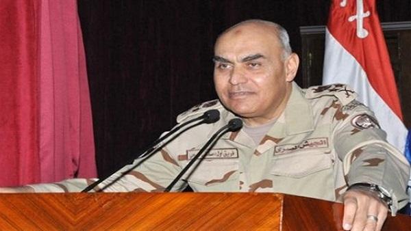 البوابة نيوز: القوات المسلحة تهنئ وزارة الداخلية بمناسبة عيد الشرطة