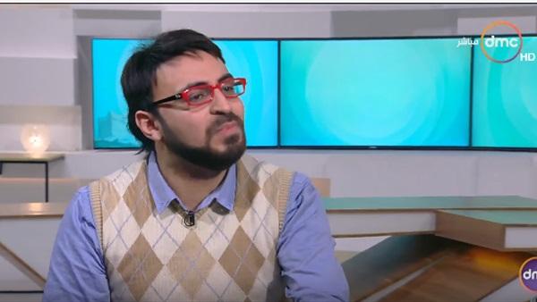 : بالفيديو.. رامي رضوان يحتفل بعيد ميلاد أحمد يونس على الهواء