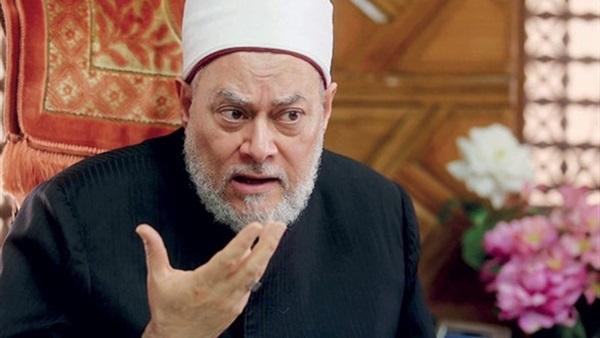 : كبار العلماء بالأزهر تسند لجنة الفقه للدكتور  علي جمعة