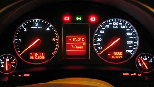 ماذا تعني علامة EPC لو أضاءت في تابلوه السيارة؟