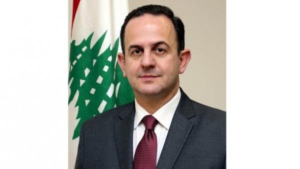 : وزير السياحة اللبناني: زيارتي لإيران فرصة لتطوير العلاقات بين البلدين