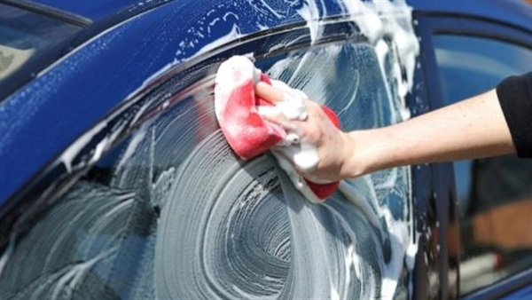 5 نصائح ذهبية قبل غسل سيارتك