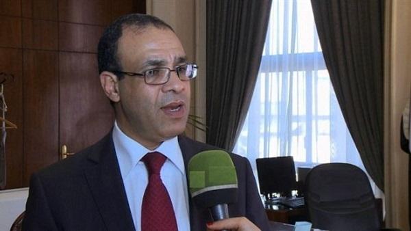 : وفد برلمانى يفتتح جناح مصر في معرض الخضر والفاكهة ببرلين