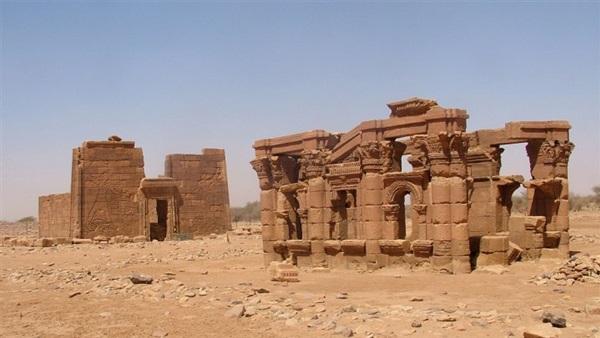 البوابة نيوز: اكتشاف معابد أثرية في السودان تحمل أسرار القارة السمراء